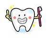 虫歯予防、 じゃがいも掘り